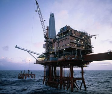 Iran's plans to take part in offshore oil projects