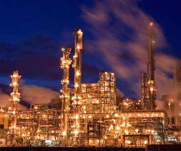 Report: Facilitating investment in Iran petrochemical ind.