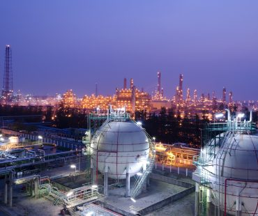 Report: Iran's petrochemicals export increases by 6.5%