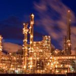 Iran petrochemical industry