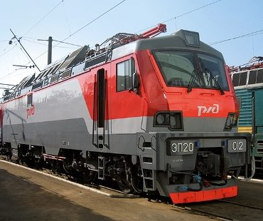Russian Railways set up representative office in Tehran