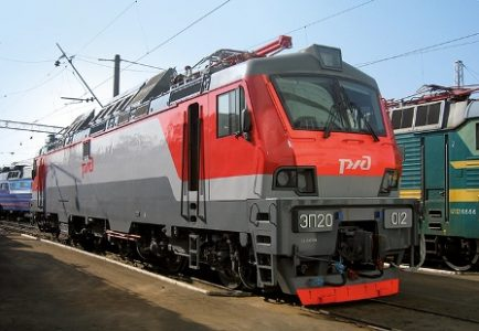 Russian Railways set up representative office in Tehran