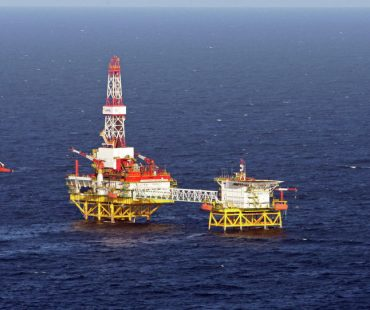 Lukoil begins oil exploration in Persian Gulf