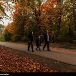 Photo: Fall in Iran's Golestan Province