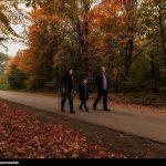 Photo: Fall in Iran's Golestan Province