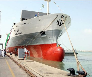 50 Iranian vessels obtain P&I insurance