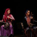 Photo: Salar Aghili concert in Hamedan