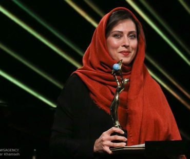"Photo: ""Avantage"" wins three awards at 10th Iran Cinema Verite festival"
