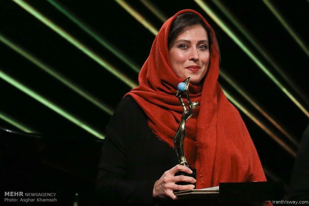 "Photo: ""Avantage"" wins three awards at 10th Iran Cinema Verite festival"
