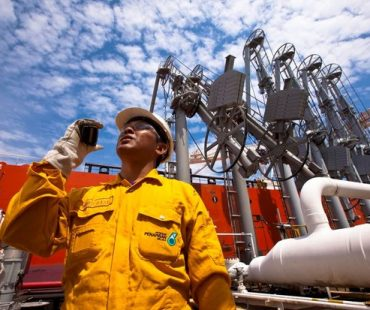 Petronas rivals Total, Shell in Iran