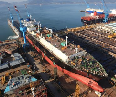 Hyundai deal with Iran for 10 ships