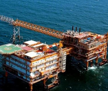 Iran's South Pars field starts injecting gas condensates to Soroush field