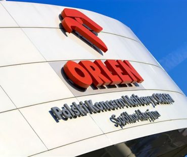 Polish's Lotos S.A. and PKN Orlen participating in Iran oil industry