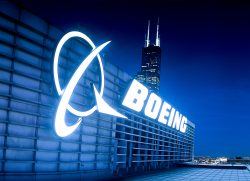 Iran's Qeshm Air in talks with Boeing