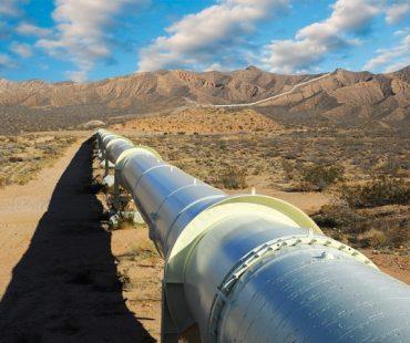 Iran can supply gas to Europe via Georgia, Black Sea