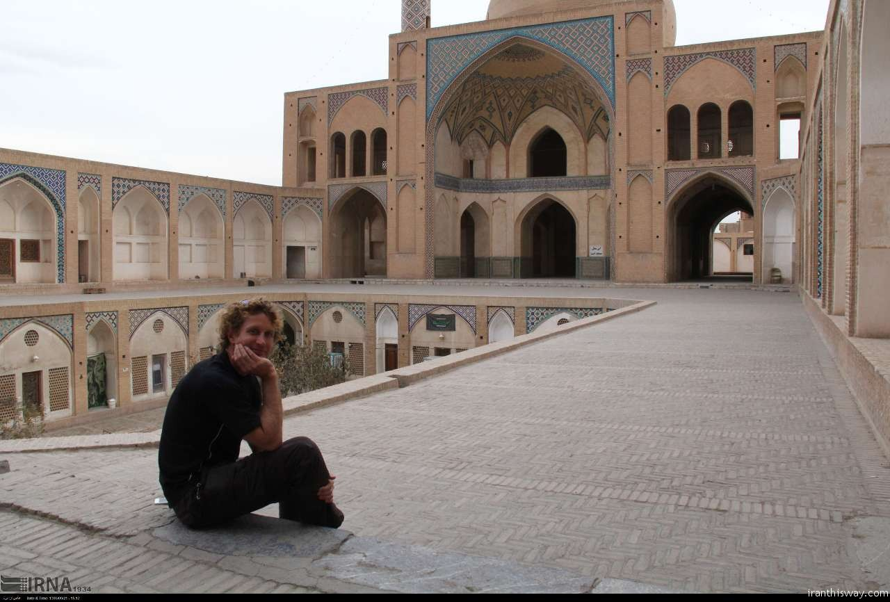 Photo: Kashan is one of the attractive destinations for foreign tourists