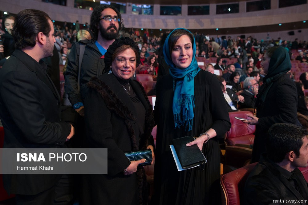 The 35th Fajr Film Festival opened in a ceremony attended by Iran's Culture Minister Reza Salehi-Amiri at Tehran's Milad Tower on Saturday.