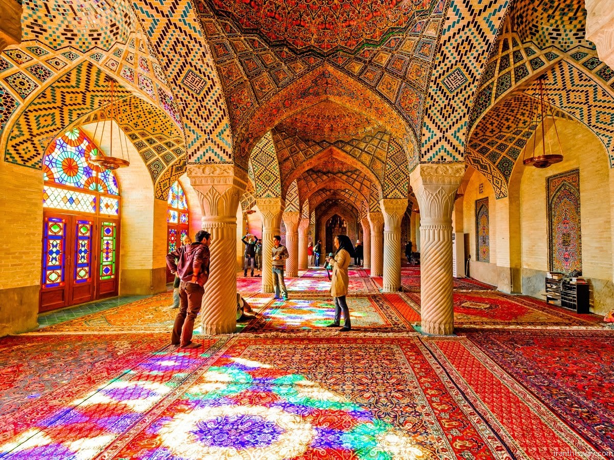 Iran to host 306 tour guides in 2017 biggest tourism event