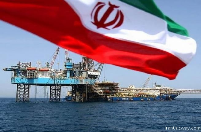 Iran Needs $200b for Developing Oil industry