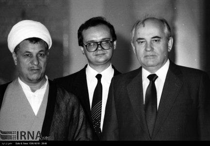 Photo: Hashemi Rafsanjani's life pictures