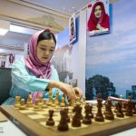 The first round of Women's World Chess Championship kicked off with the attendance of 63 world top players including three Iranian ones on Saturday in Tehran.