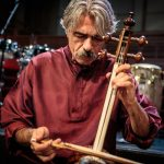 Iranian kamancheh player, Keyhan Kalhor, is a member of Yo-Yo Ma's 'Silk Road Ensemble' that has won the Grammy for Best World Music Album.