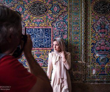 Photo: Nowrouz celebration in Shiraz