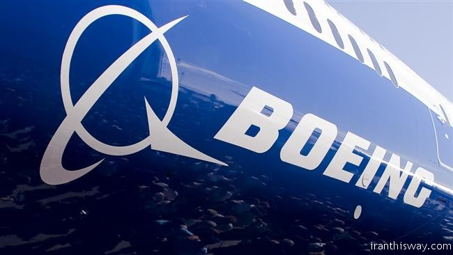 Iran signed deal to buy 60 Boeing jets