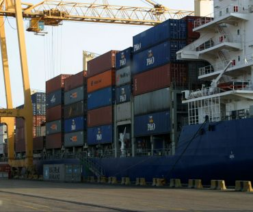 Special Report: Investment potential of shipping industry in Iran