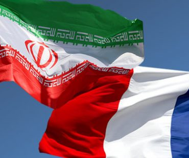 Iran, France to set up working group on transportation