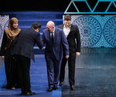 Iran awards 2017 Mustafa Prize to Turkish professor