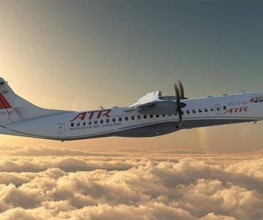 Iran to receive 2 more ATR planes