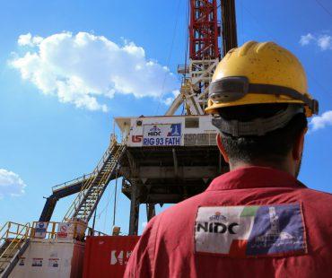 Iran's NIDC drills over 132k meters in 10 months