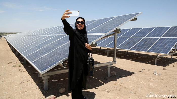 Over 800 MW of renewable power in Iran