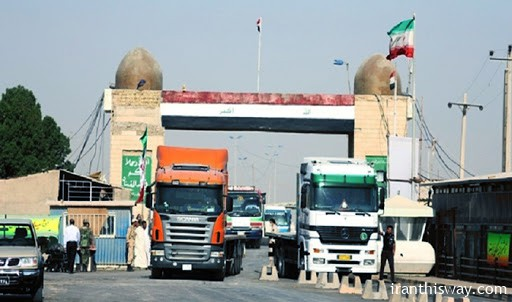 Iran has capacity for $31b worth of exports to neighbors