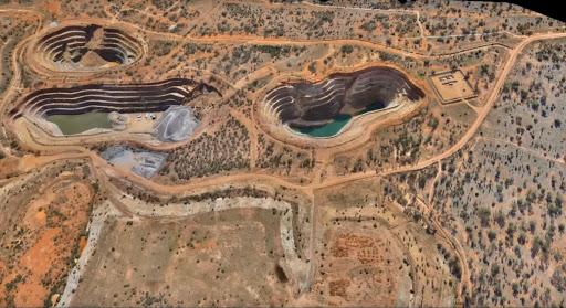 Iran begins producing rare earth