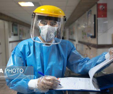 70,933 recovered in Iran from Coronavirus Covid-19