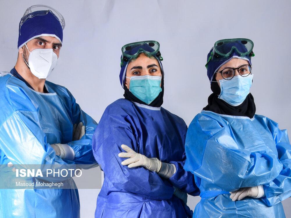 Photo/ Health Week in Iran
