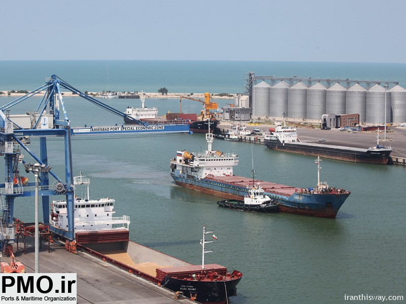 Iran's exports to EAEU rise 76% year-on-year