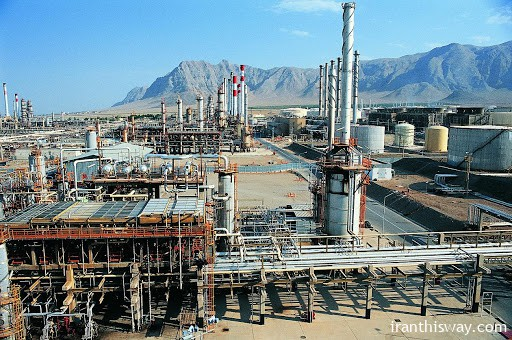 Isfahan Refinery plans to increase diesel output
