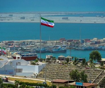 Mokran Coasts: Iran's new energy hub
