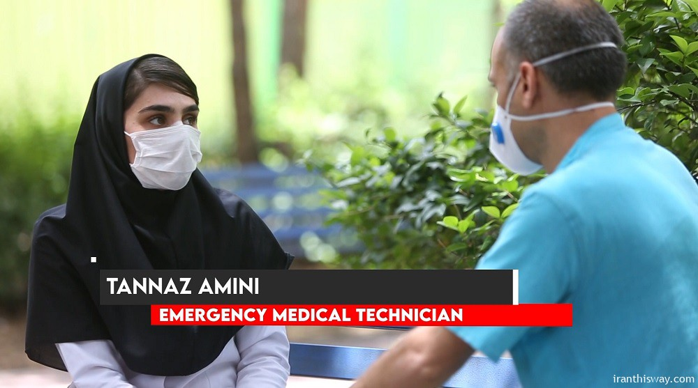 Exclusive video| Homeless but not hopeless: No to outbreak at homeless shelters in Tehran