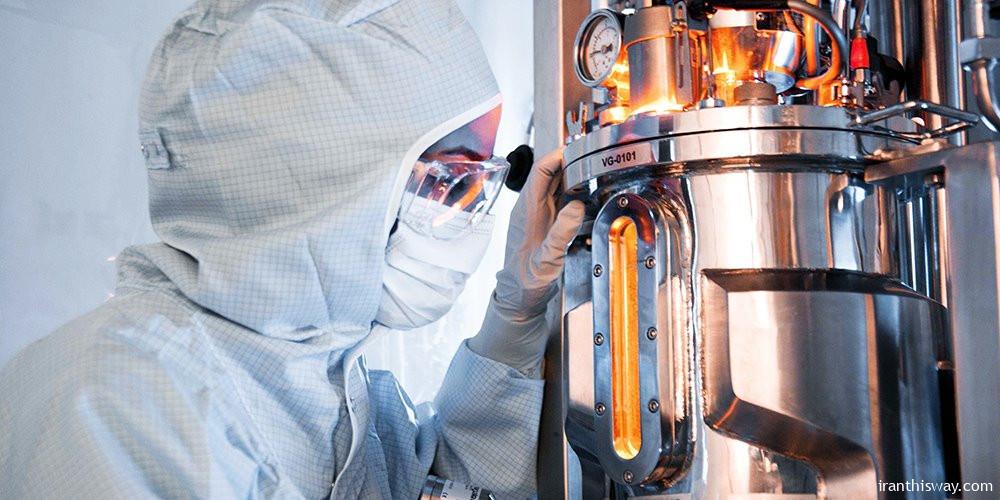 Iranian-Australian Spikoge COVID-19 vaccine might gain license in Iran